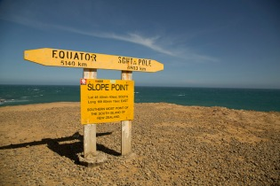 Slope Point