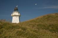 Lighthouse, Waipapa Point