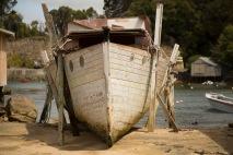 Boat, Stewart Island
