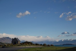 Church, Tekapo