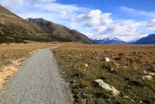 A2O trail