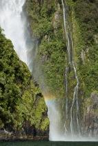 Stirling Falls, Milford Sound