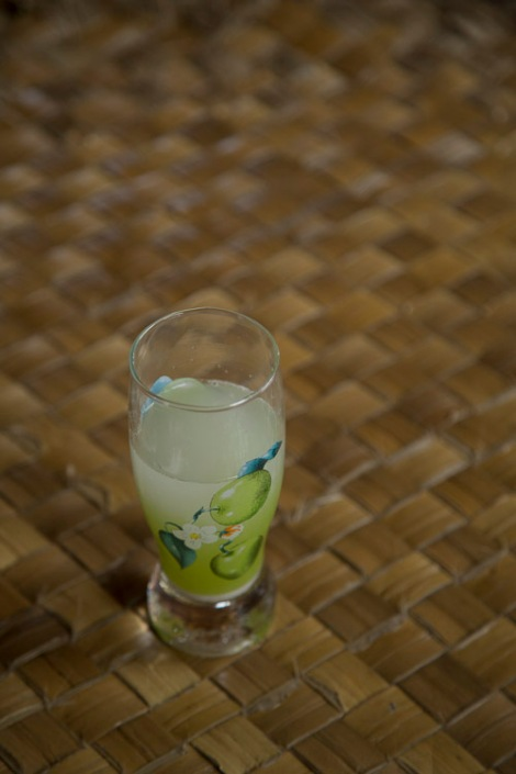 Palm toddy