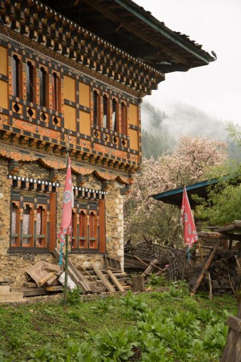 Farmhouse, Chokhor Valley